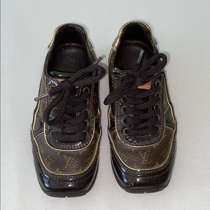 louis vuitton baby shoes